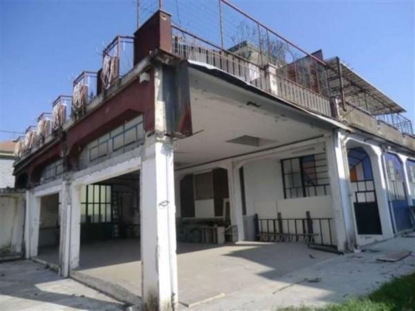 Villa in vendita a Caronno Pertusella, 685 mq - Foto 14