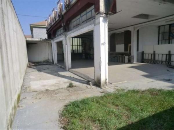 Villa in vendita a Caronno Pertusella, 685 mq - Foto 12