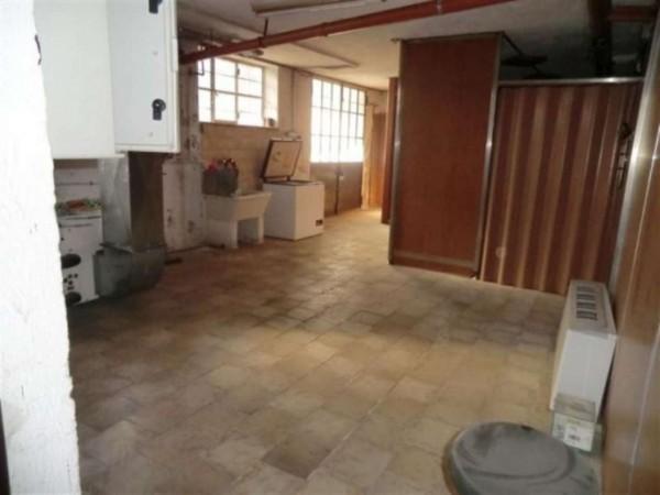 Villa in vendita a Caronno Pertusella, 685 mq - Foto 5
