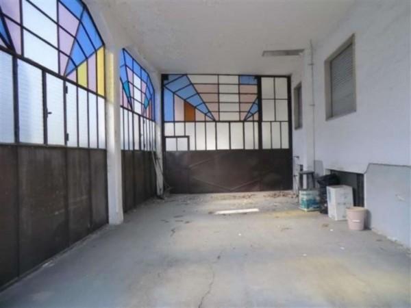 Villa in vendita a Caronno Pertusella, 685 mq - Foto 7