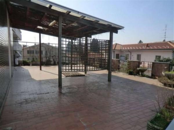 Villa in vendita a Caronno Pertusella, 685 mq - Foto 9