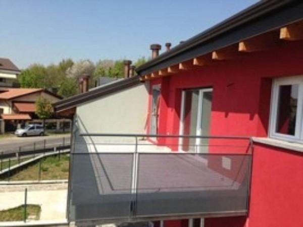 Appartamento in vendita a Caronno Pertusella, 93 mq - Foto 9