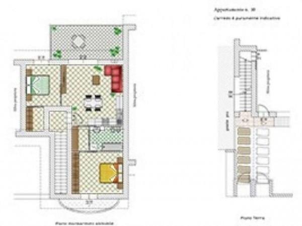 Appartamento in vendita a Caronno Pertusella, 93 mq - Foto 2