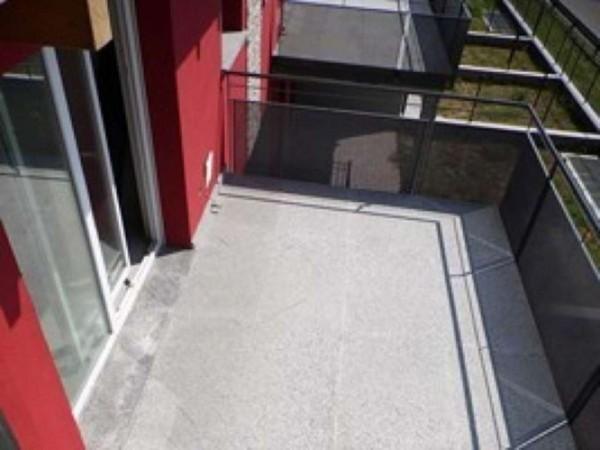 Appartamento in vendita a Caronno Pertusella, 93 mq - Foto 8
