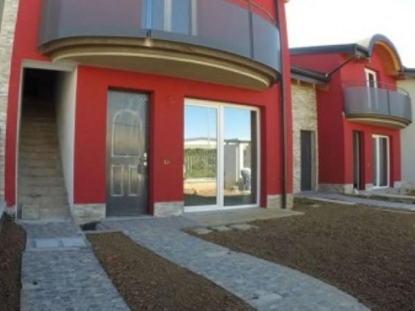 Appartamento in vendita a Caronno Pertusella, 93 mq - Foto 6