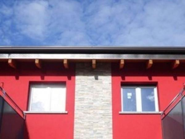 Appartamento in vendita a Caronno Pertusella, 93 mq - Foto 7