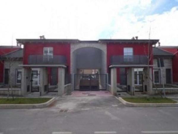 Villetta a schiera in vendita a Caronno Pertusella, 130 mq - Foto 7