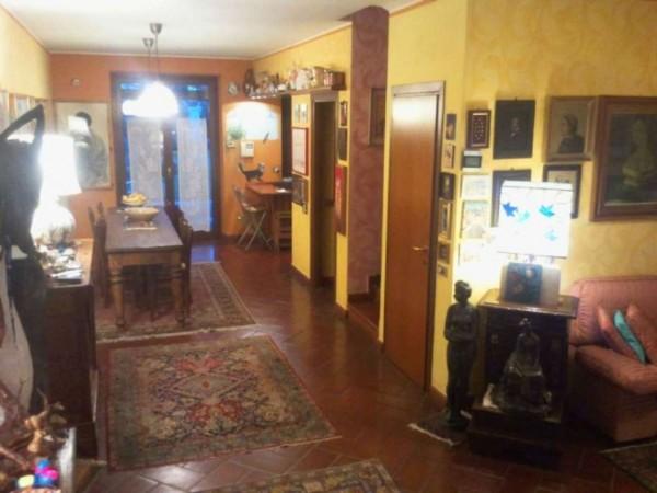 Villetta a schiera in vendita a Arese, Laghetto Morganda, 200 mq - Foto 5