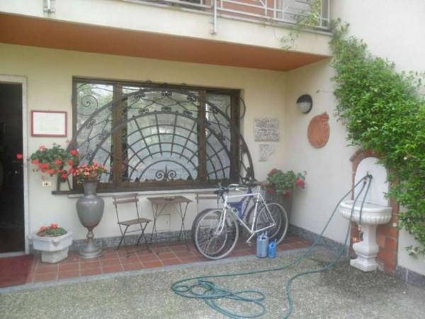 Villetta a schiera in vendita a Arese, Laghetto Morganda, 200 mq - Foto 8