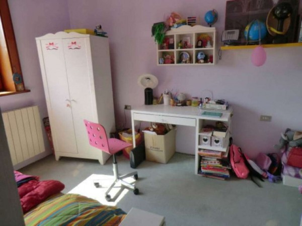 Villa in vendita a Arese, 250 mq - Foto 6