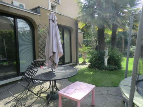 Villa in vendita a Arese, 250 mq - Foto 23