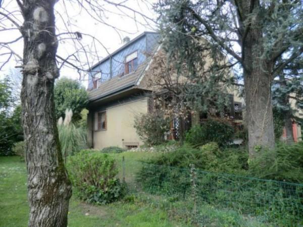Villa in vendita a Arese, 250 mq - Foto 28