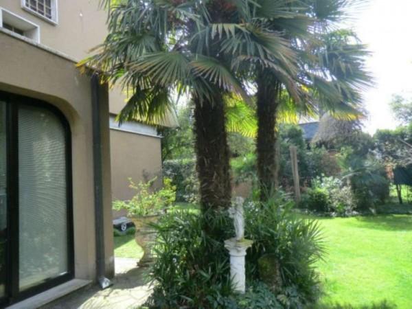 Villa in vendita a Arese, 250 mq - Foto 21