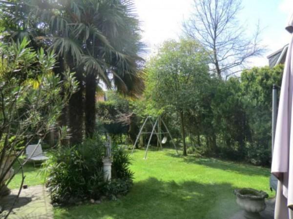 Villa in vendita a Arese, 250 mq - Foto 22