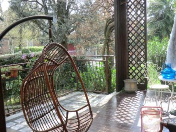 Villa in vendita a Arese, 250 mq - Foto 17