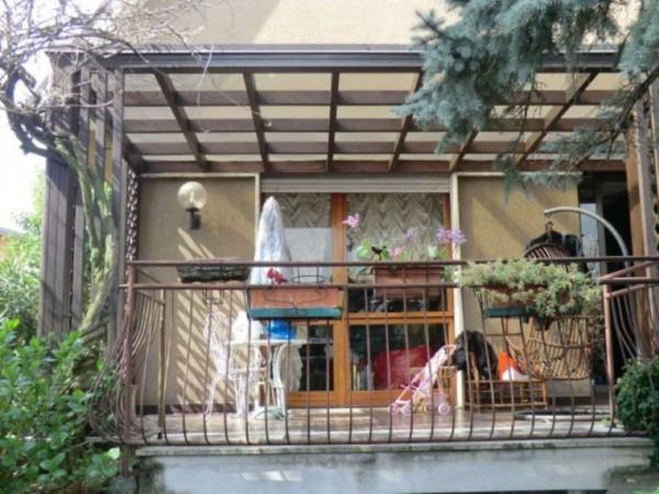 Villa in vendita a Arese, 250 mq - Foto 19
