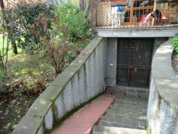 Villa in vendita a Arese, 250 mq - Foto 20