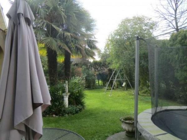 Villa in vendita a Arese, 250 mq - Foto 26
