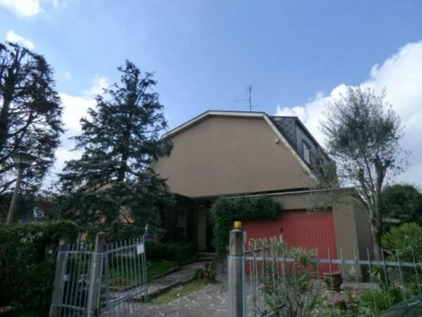 Villa in vendita a Arese, 250 mq - Foto 29