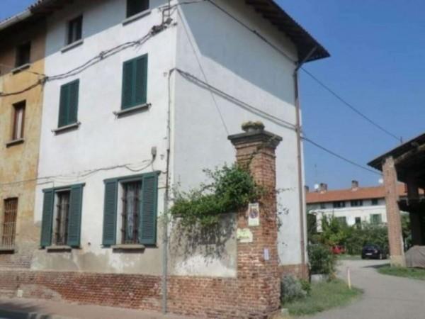 Appartamento in vendita a Arese, 80 mq