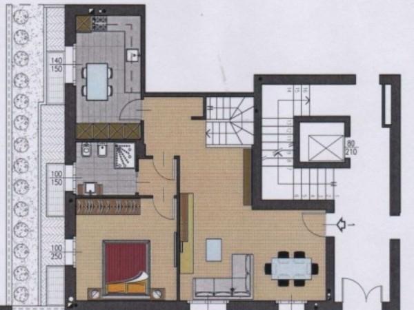 Appartamento in vendita a Arese, 150 mq - Foto 3