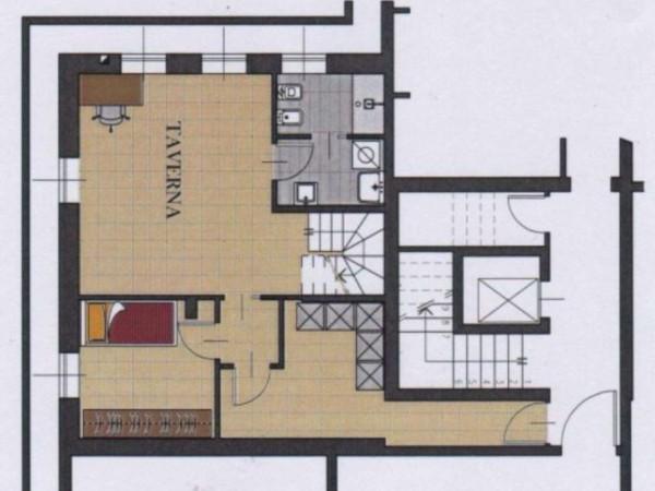 Appartamento in vendita a Arese, 150 mq - Foto 2