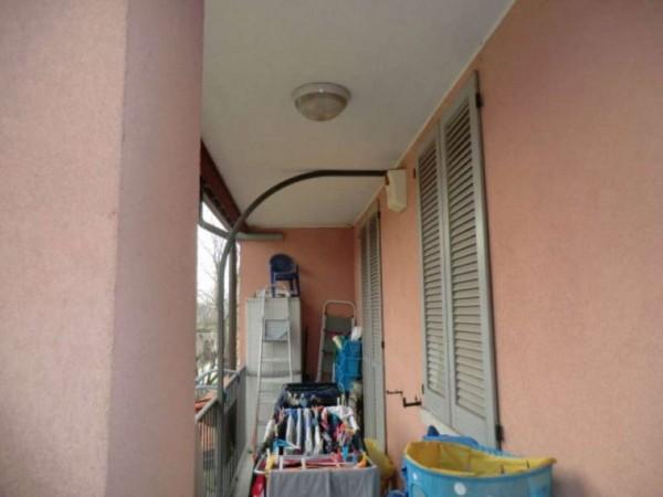 Appartamento in vendita a Garbagnate Milanese, Santa Maria Rossa, 95 mq - Foto 4
