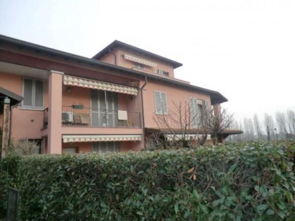 Appartamento in vendita a Garbagnate Milanese, Santa Maria Rossa, 95 mq - Foto 1