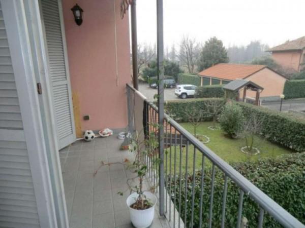 Appartamento in vendita a Garbagnate Milanese, Santa Maria Rossa, 95 mq - Foto 6
