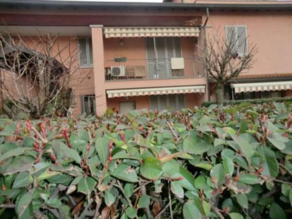 Appartamento in vendita a Garbagnate Milanese, Santa Maria Rossa, 95 mq - Foto 14