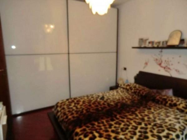 Appartamento in vendita a Garbagnate Milanese, Santa Maria Rossa, 95 mq - Foto 9