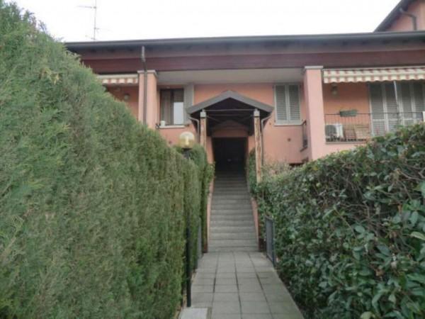 Appartamento in vendita a Garbagnate Milanese, Santa Maria Rossa, 95 mq - Foto 13
