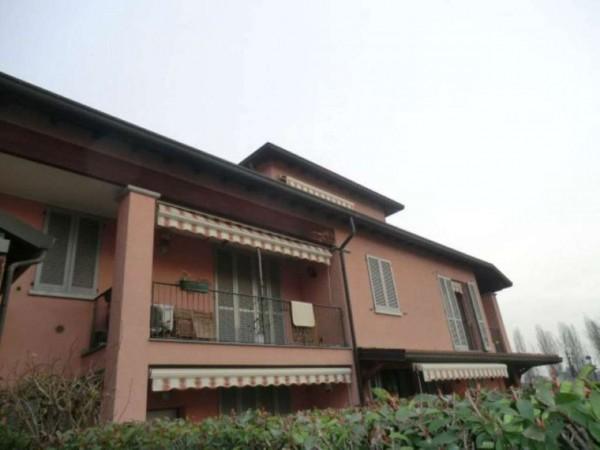 Appartamento in vendita a Garbagnate Milanese, Santa Maria Rossa, 95 mq - Foto 5