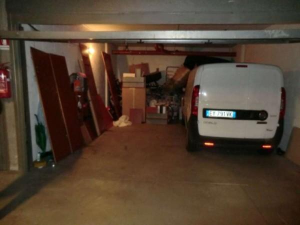 Appartamento in vendita a Garbagnate Milanese, Santa Maria Rossa, 95 mq - Foto 3