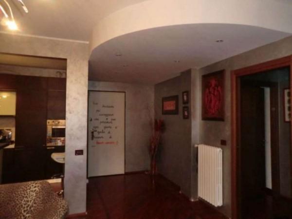 Appartamento in vendita a Garbagnate Milanese, Santa Maria Rossa, 95 mq - Foto 11