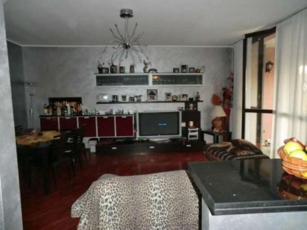 Appartamento in vendita a Garbagnate Milanese, Santa Maria Rossa, 95 mq - Foto 12