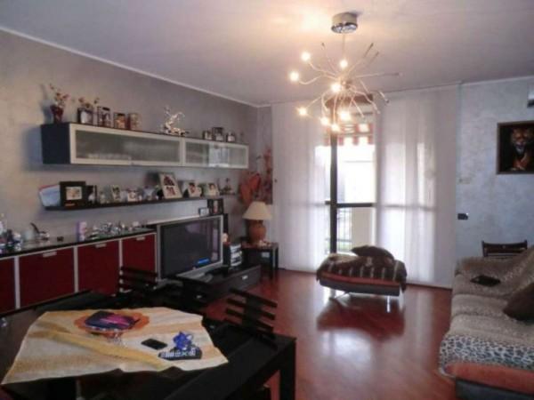 Appartamento in vendita a Garbagnate Milanese, Santa Maria Rossa, 95 mq - Foto 10
