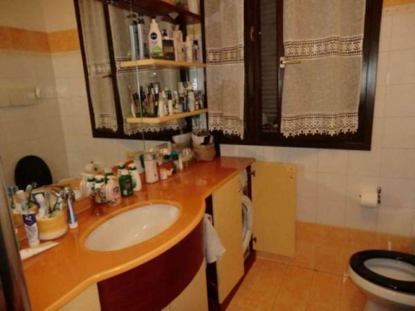 Appartamento in vendita a Garbagnate Milanese, Santa Maria Rossa, 95 mq - Foto 7
