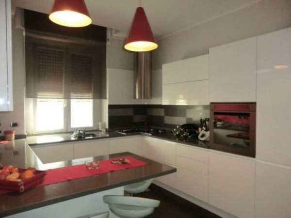 Appartamento in vendita a Rho, Stazione, 90 mq - Foto 11
