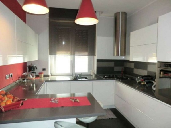 Appartamento in vendita a Rho, Stazione, 90 mq - Foto 14
