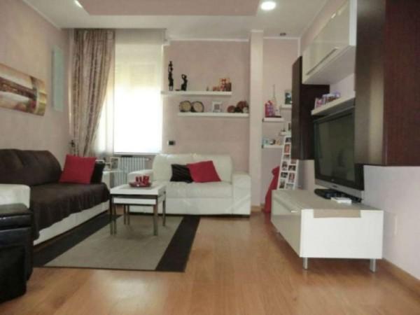 Appartamento in vendita a Rho, Stazione, 90 mq - Foto 16