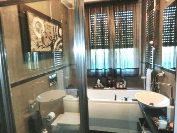 Appartamento in vendita a Rho, Stazione, 90 mq - Foto 9