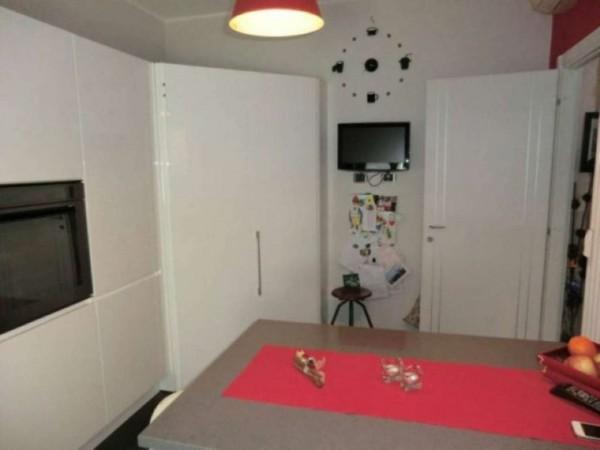 Appartamento in vendita a Rho, Stazione, 90 mq - Foto 13