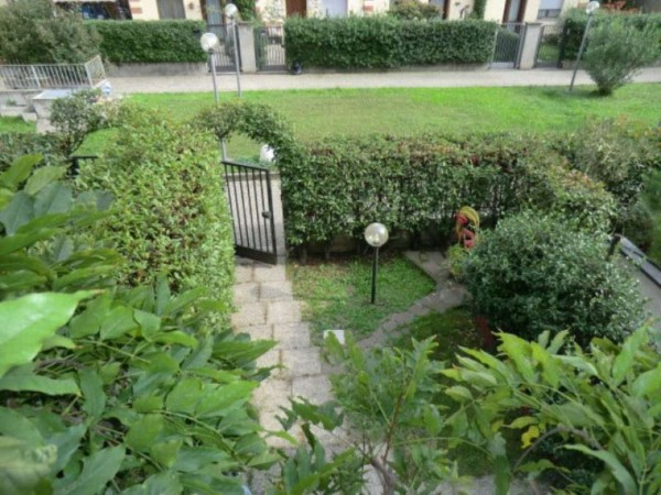 Villetta a schiera in vendita a Baranzate, Nuova Posta, 150 mq - Foto 9