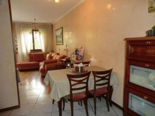 Villetta a schiera in vendita a Baranzate, Nuova Posta, 150 mq - Foto 14