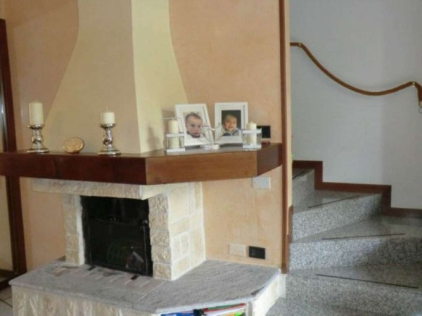 Villetta a schiera in vendita a Baranzate, Nuova Posta, 150 mq - Foto 12
