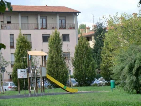 Villetta a schiera in vendita a Baranzate, Nuova Posta, 150 mq - Foto 19