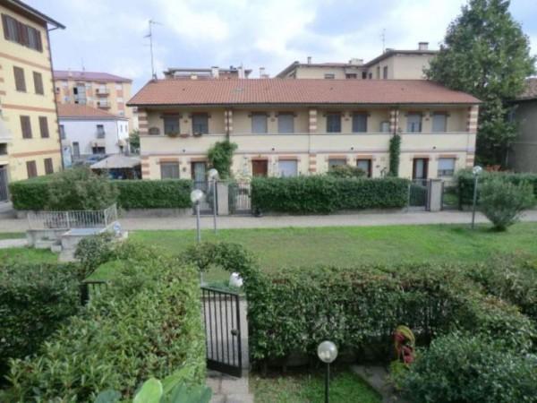 Villetta a schiera in vendita a Baranzate, Nuova Posta, 150 mq - Foto 3