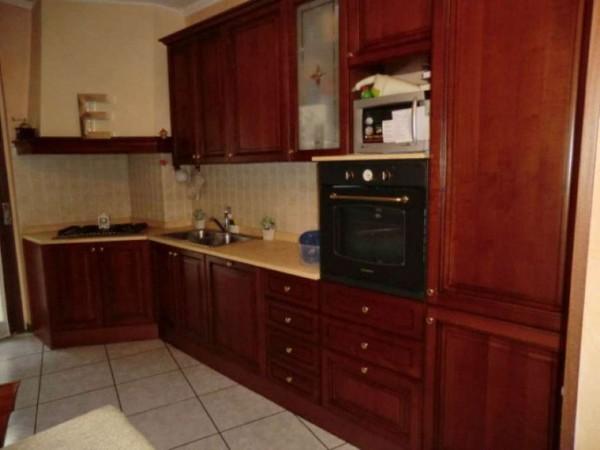 Villetta a schiera in vendita a Baranzate, Nuova Posta, 150 mq - Foto 15