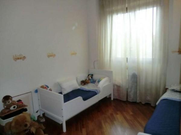 Villetta a schiera in vendita a Baranzate, Nuova Posta, 150 mq - Foto 4
